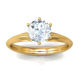 pin design engagement for ring wedding women designs round diamond ladies jewellery rings