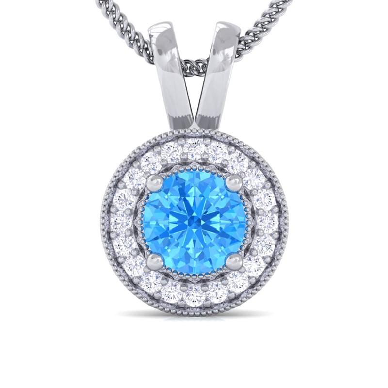 Blue-Topaz-Real-Diamonds-Round-Halo-Gemstone-Pendant-Women-10K-White-Gold