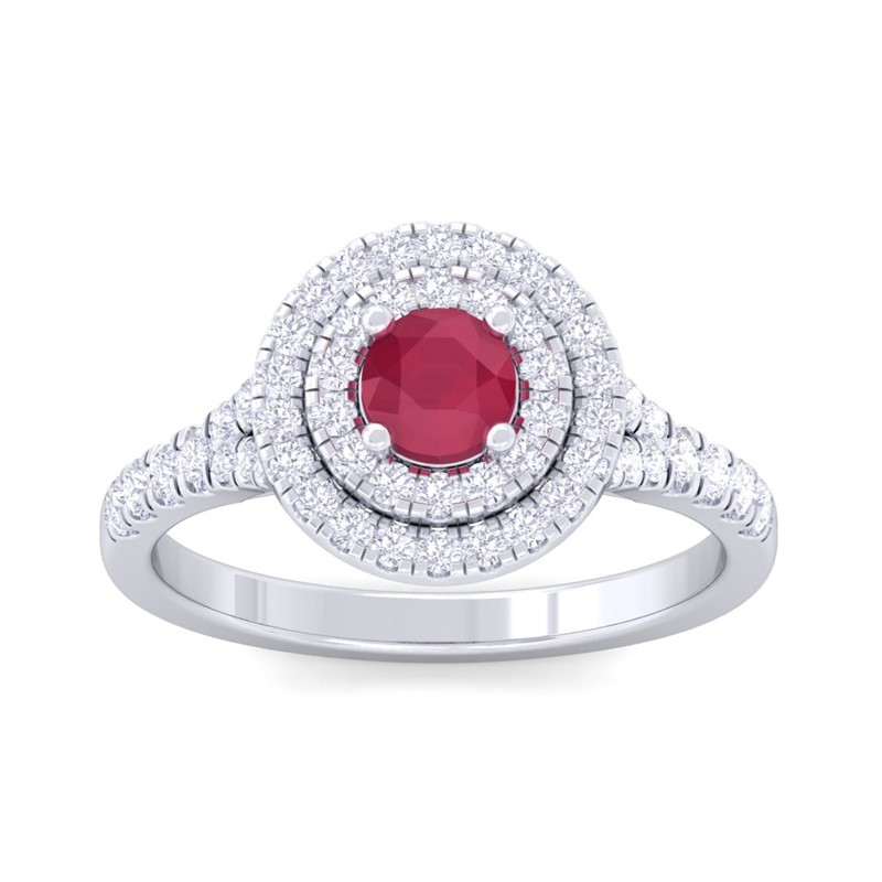 Red-Ruby-FG-SI-Real-Gemstone-Diamonds-Halo-Wedding-Ring-14K-Solid-Gold
