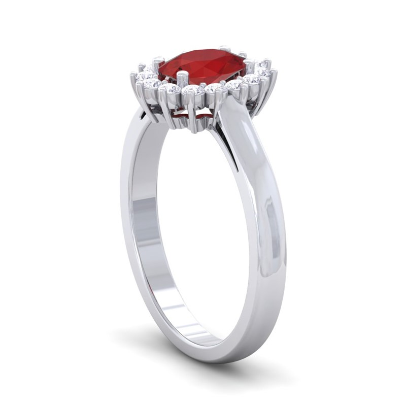 Red-Ruby-IJ-SI-Diamond-Celebrity-Halo-Engagement-Ring-Solid-Gold-Certified
