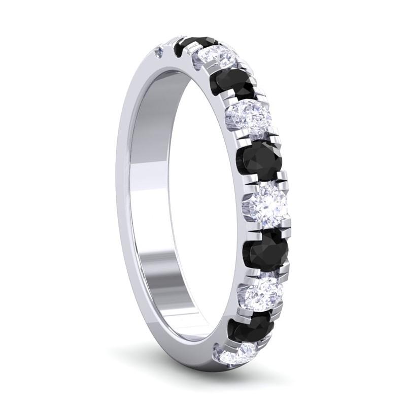 onyx wedding band Wedding Decor Ideas