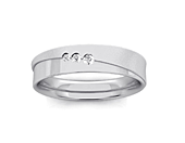 Bands for Him | Kreeli.com