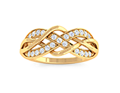 Diamond Rings for Her | Kreeli.com